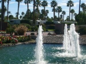 Rent Rv Lot Rent An Rv Lot In Palm Springs Ca